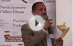 Results Participatory Video Oscar Reward 2014 - Ethiopia