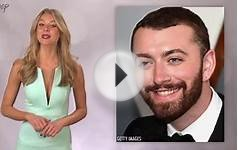 Sam Smith RIDICULED For First Gay Oscar Winner Remark