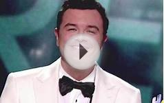 Seth MacFarlane Academy Awards: Actor Hosts The 2013 Oscars