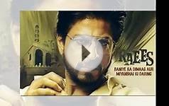 Shahrukh Khan New Upcoming Latest Bollywood Movies List