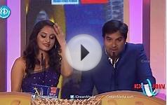 SIIMA 2014 - Best Couple of the Year | Amala Paul and KL Vijay
