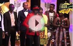 SONG OF THE YEAR - GROOVE AWARDS 2014