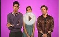 Stars Of Oscar Winner Slumdog Millionaire Suggest You