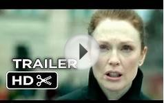 Still Alice Official Trailer #1 (2015) - Julianne Moore