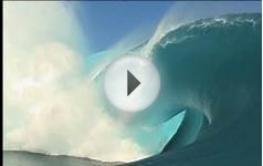 Surfing Wipeout of the Year nominees