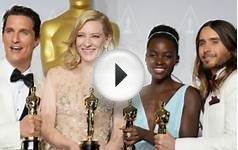 The 86Th Oscar Awards 2014 Full Show