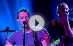 The BRIT Awards 2012 Coldplay