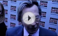 The Empire / Jameson Awards - Gary Oldman & Tom Felton