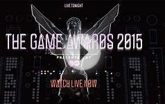 The Game Awards 2015 Livestream: Watch All 10 World