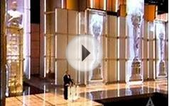 The Opening of the Academy Awards: 2 Oscars
