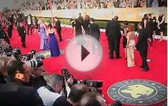 The Red Carpet from Start to Finish - 17th Annual Screen