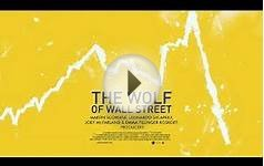 The Wolf of Wall Street - Oscar Talks