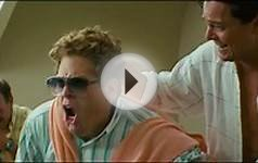 The Wolf of Wall Street Trailer Italiano HD. 5 Nominations