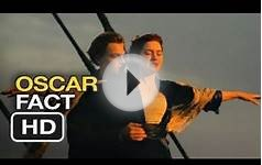 Titanic - Oscar Fact (1997) Leonardo DiCaprio Movie HD