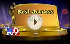 TSR - Tv9 Film Awards - Nominations for Best Actress