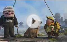 Up Movie Animated Trailer HD