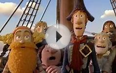 Upcoming Animated Movies 2011/2012 HD Trailer Part - 2