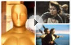 Which films have won big at the Oscars?