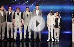 Who won the Britain's Got Talent 2014 Final?