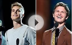 Young Hollywood Awards Winners 2014 — Full List: Justin