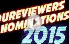 YouReviewers 2015 Nominations -YOU vote for Best Picture